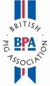 British Pig Association Logo