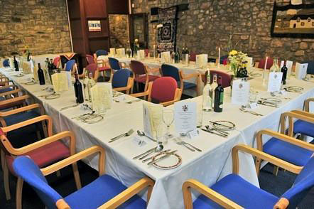 Conferences & Private Hire - Meadow Room