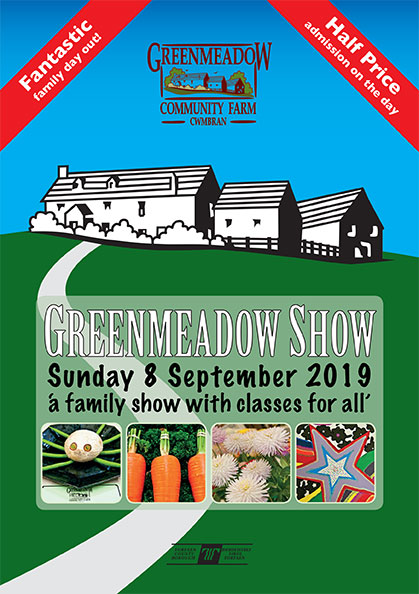 Greenmeadow Show 2014