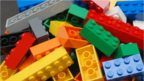 Lego Club at Cwmbran Library