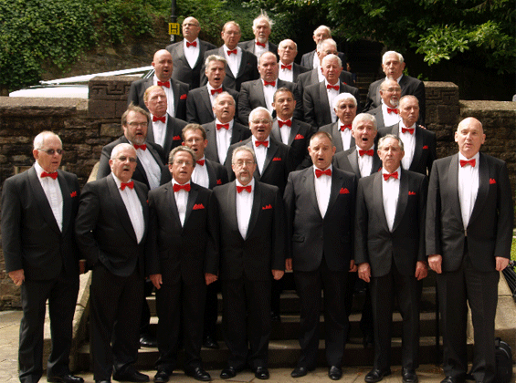 Image of Blaenavon Male Voice Choir