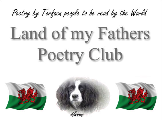 Image of Land of my Fathers Poetry Club