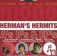 Herman's Hermits Cover