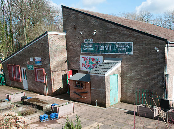 Image of Thornhill Community Association Ltd