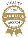 2018 Carriage Driving Awards