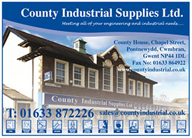 County Industrial Supplies Ltd