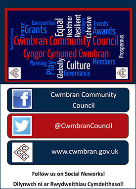 Cwmbran Community Council