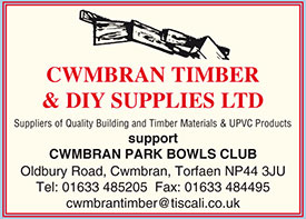 Cwmbran Timber and DIY Supplies Ltd