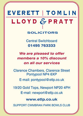 Everett Tomlin Lloyd and Pratt Solicitors
