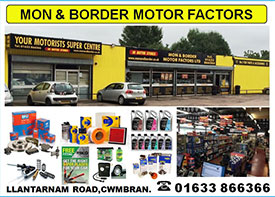 Mon and Border Motor Factors