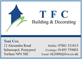 TFC Building and Decorating