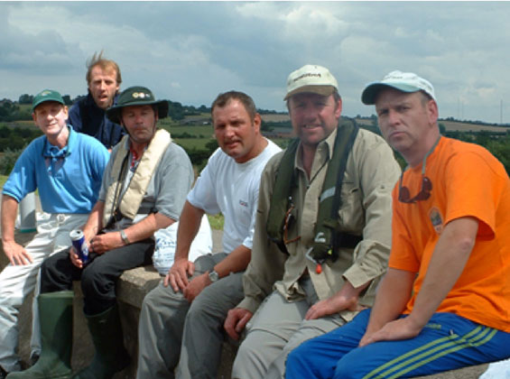 Image of Llandegfedd Fly Fishing