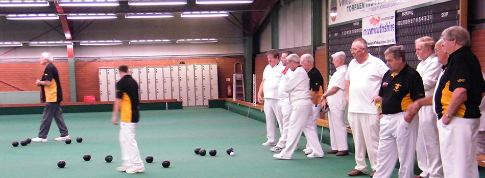 Torfaen Indoor Bowls Club